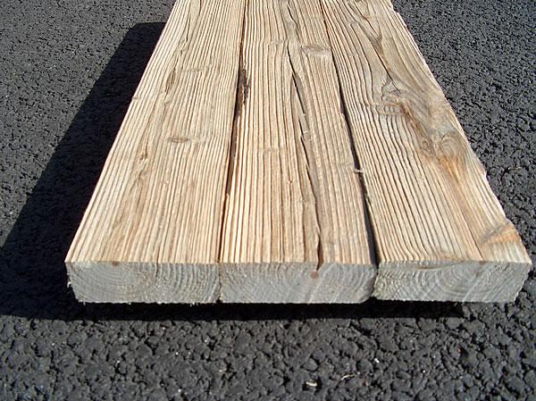 Id esbois le service qui permet de vieillir vos bois le - Bois vieilli technique ...